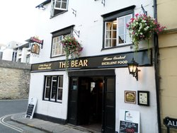 The Bear Tavern