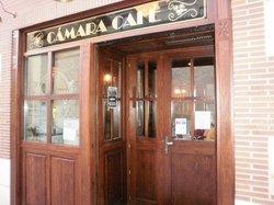 Camara Cafe
