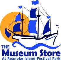 The Museum Store - Roanoke Island Festival Park