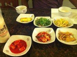 Wooil Korean Restaurant