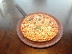 Aldo's Cafe & Pizzeria