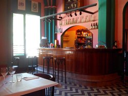 Restaurante Hostal del Rector