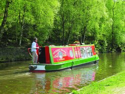 Hebden Bridge Cruises
