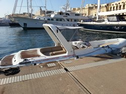 Malta Rib Cruises and Charter - Private Boat Service