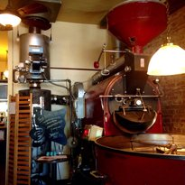 Los Gatos Coffee Roasting Company