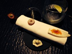 Restaurant Akrame Hong Kong