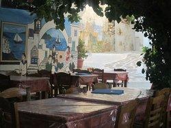 Haroula's Tavern