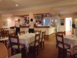 Bar Lovento