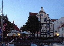 Kanalen Restaurant
