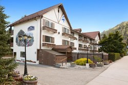 Howard Johnson Express Inn - Leavenworth