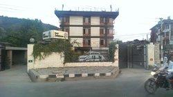 Hotel Zabarvan