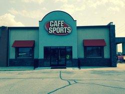 Cafe Sports