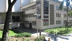 Centro Cultural Guaira - Guairinha Theater