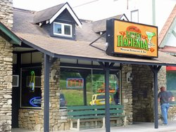 Little Hacienda Mexican Restaurant