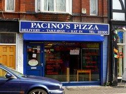 Pacinos Pizzas