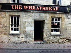 The Wheatsheaf Cirencester