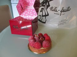 Mille-Feuille Bakery & Cafe