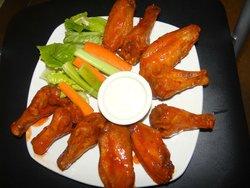 Johnnys Wings