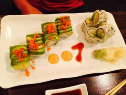 Megu Modern Japanese Cuisine
