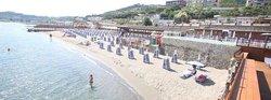 Spiaggia Marena
