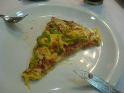 Etcha Pizza