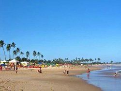 Jaguaribe Beach