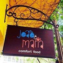 Joao & Maria Comfort Food