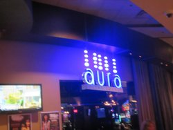 Aura Ultra Lounge