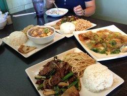 Jim's Taiwanese Cuisine