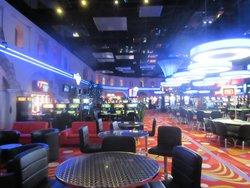 Casino at Siena Hotel Spa