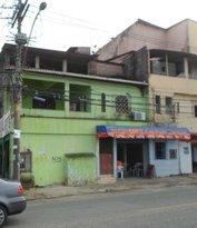 Bar e Restaurante Da Sub Estacao