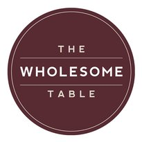 ‪The Wholesome Table‬