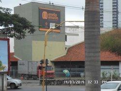 Centro de Cultura Amélio Amorim - Teatro de Arena