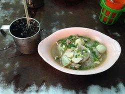 Rung Reung Pork Noodle