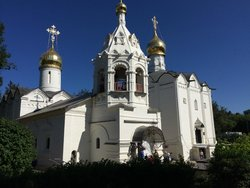 Vvedenskiy and Pyatnitskiy Churches