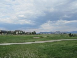Sierra Nevada Golf Ranch
