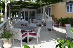 Restaurant Flamingo