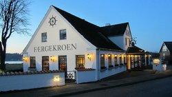 Faergekroen & Hotel Syd