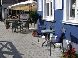 Restaurant Den Blaa