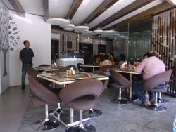 Cafe Rossini