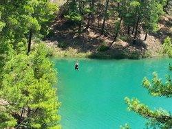 Adventure-Park Manavgat Oymapinar