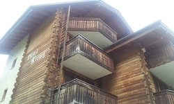 Hotel Garni Kronig
