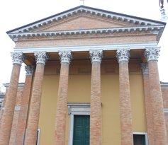 Cattedrale Di Santa Croce