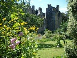 Kellie Castle & Garden
