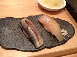 Sushi Nagayoshi