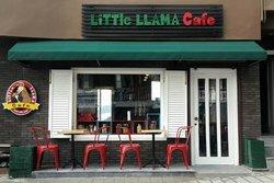 Little Llama Cafe