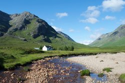 Glen Coe Photography Safari