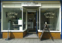 Cole's Cafe