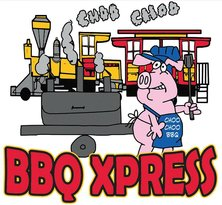 Choo Choo BBQ Xpress