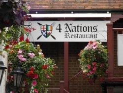 4 Nations Restaurant